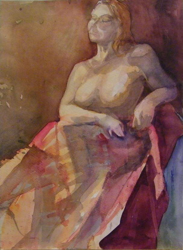 1988 VDA lady